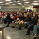 Haley Hall Assembly