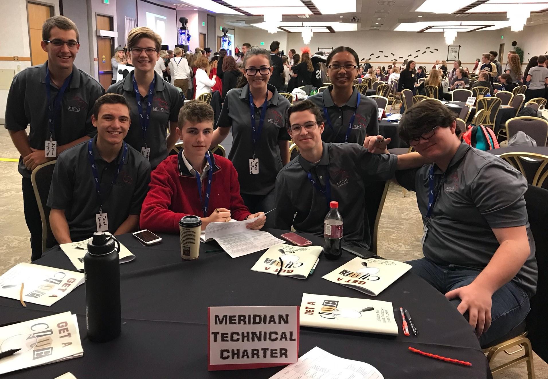 mtchs meridian technical charter high school